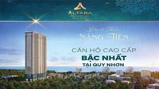 Chung Cư Altara Quy Nhơn