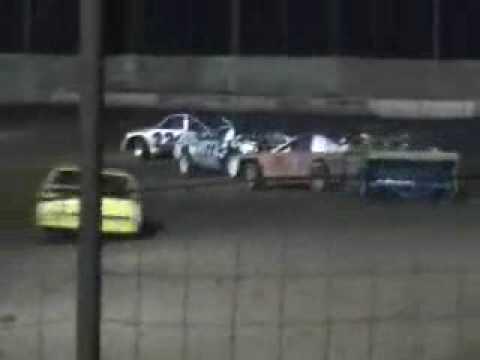 Prescott Valley raceway 9-6-09 Heat