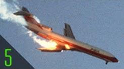 5 SCARIEST Airplane Photos