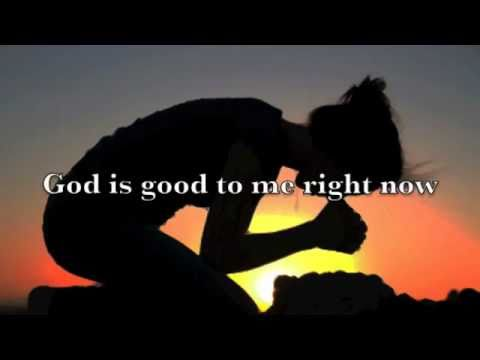 God Is Good To Me Original Worship Song Youtube