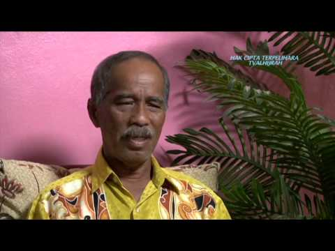 Puteri Gunung Ledang : Perspektif Psikologi Sosiobudaya, IPM, UPSI (TV Al-Hijrah)