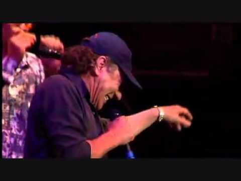 Brian Johnson & Friends - Nutbush City Limits