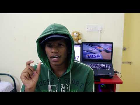 What is Carding? Credit Card Hacking? Online Fraud? Stay Safe English (Hindi,Tamil)