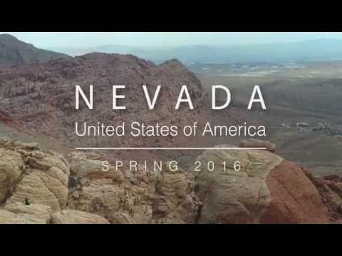 NEVADA - Travel Video