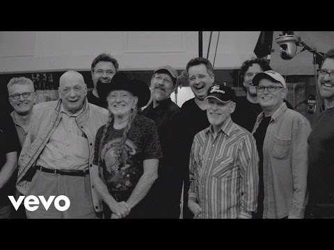 Willie Nelson - Heartaches by the Number (Digital Video)