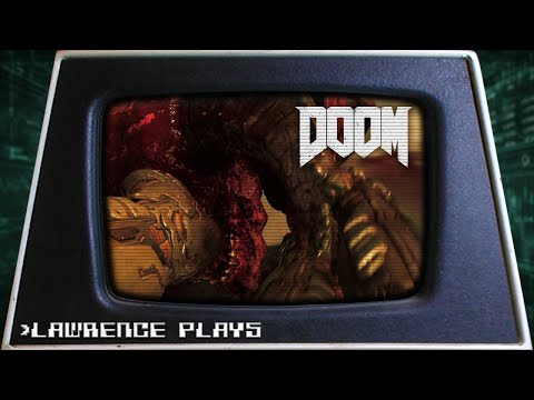 A New Best - Lawrence Plays Doom Ultra-Nightmare Pt. 16