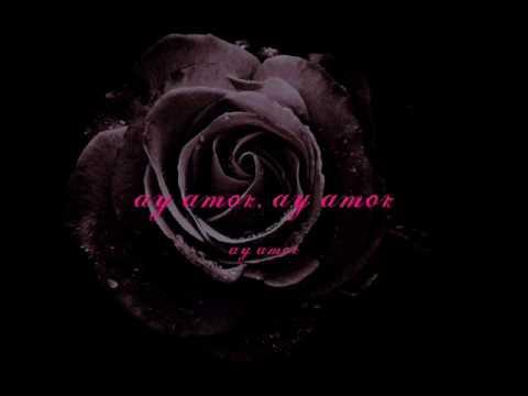 Miriam Hernandez - Ay Amor (lyrics)