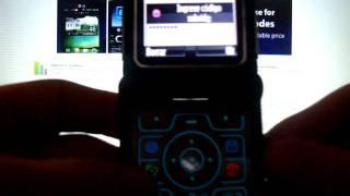Liberar Motorola en www.decodigos.com