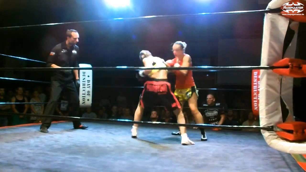 New Talent Fight Night III Boxen 2014 - YouTube