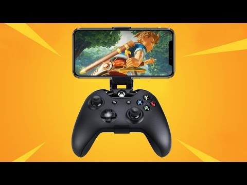 40 IOS, IPadOS & TvOS Games With Controller Support