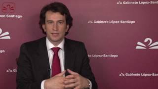 Video de presentación del Gabinete López-Santiago