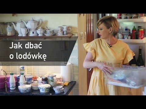 Jak dbać o lodówkę | Ula Pedantula #95