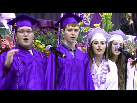 Nashua High School SOUTH 2017 graduation exercises