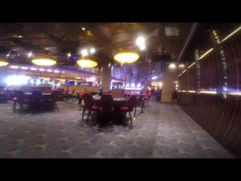 A walk through the Atlantis Bahamas Casino