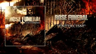 Rose Funeral - Entercism [HQ] (Lyrics)