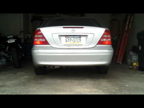 Mercedes benz tail and marker light bulb maintenance and for Mercedes benz brake light problem
