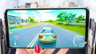 Top 10 FREE RACING Games For iOS & Android in 2018!