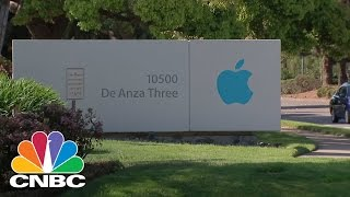Gambar cover Apple Faces $600k Fine In Taiwan | CNBC