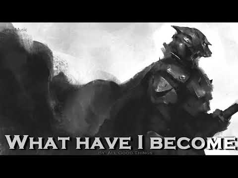 EPIC ROCK | ''What Have I Become'' By All Good Things