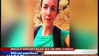 Habari za Afrika - 29.03.2017
