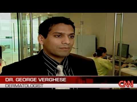 Dr. George Verghese, Mid-Atlantic Skin Surgery Insitute