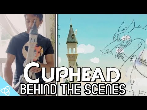 Behind the Scenes - Cuphead [Making of]