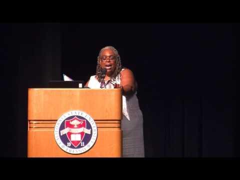 Campus Keynote