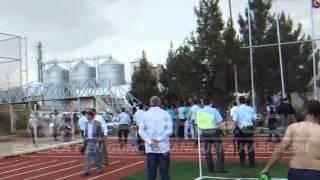 şanlıurfa Spor Müsabakasında Kavga-1 Urfahaber24.com.avi