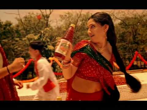 Rooh Afza TVC