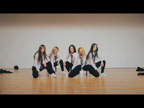 """[music-clip]-rookie-team-""""growl""""-cover-from-the-idolm@ster.kr-ost-pt.-3"""