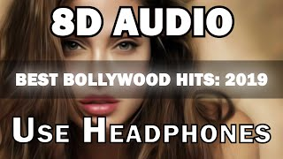 Staysafe, wear mask: https://amzn.to/3bhaewz best hindi romantic songs 2019 | 8d audio english mix mashup - part 1, now playing on #8dbollywood...