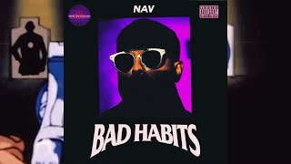 NAV Ft. Meek Mill - Tap (Chopped & Screwed)