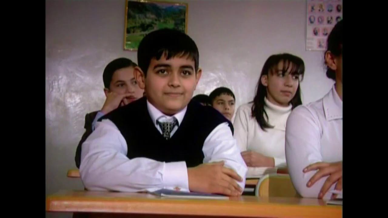 Aydın Sani & Aqşin Fateh - SON ZƏNG