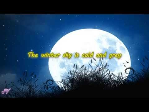 Belinda Carlisle - La Luna - Lyrics