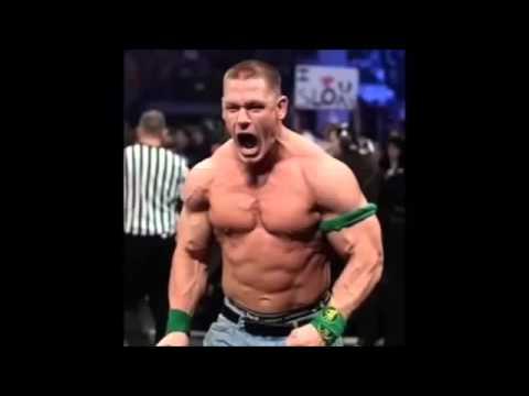 John Cena Prank Call