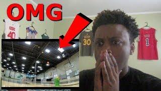 Ping Pong Trick Shots 4 | Dude Perfect | REACTION