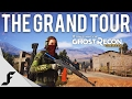 THE GRAND TOUR - Ghost Recon Wildlands PC Gameplay