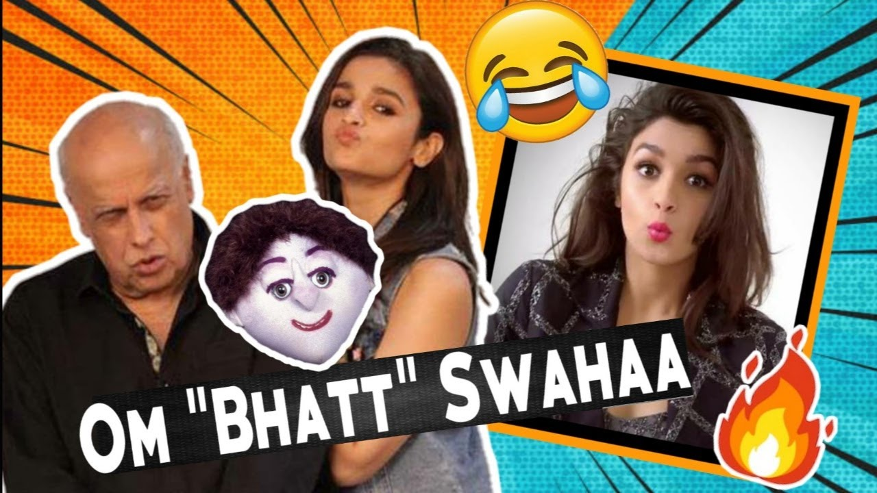 Most Dumb Star Kids Of Bollywood Ft Alia Bhatt | Alia Bhatt Roast | Est Entertainment