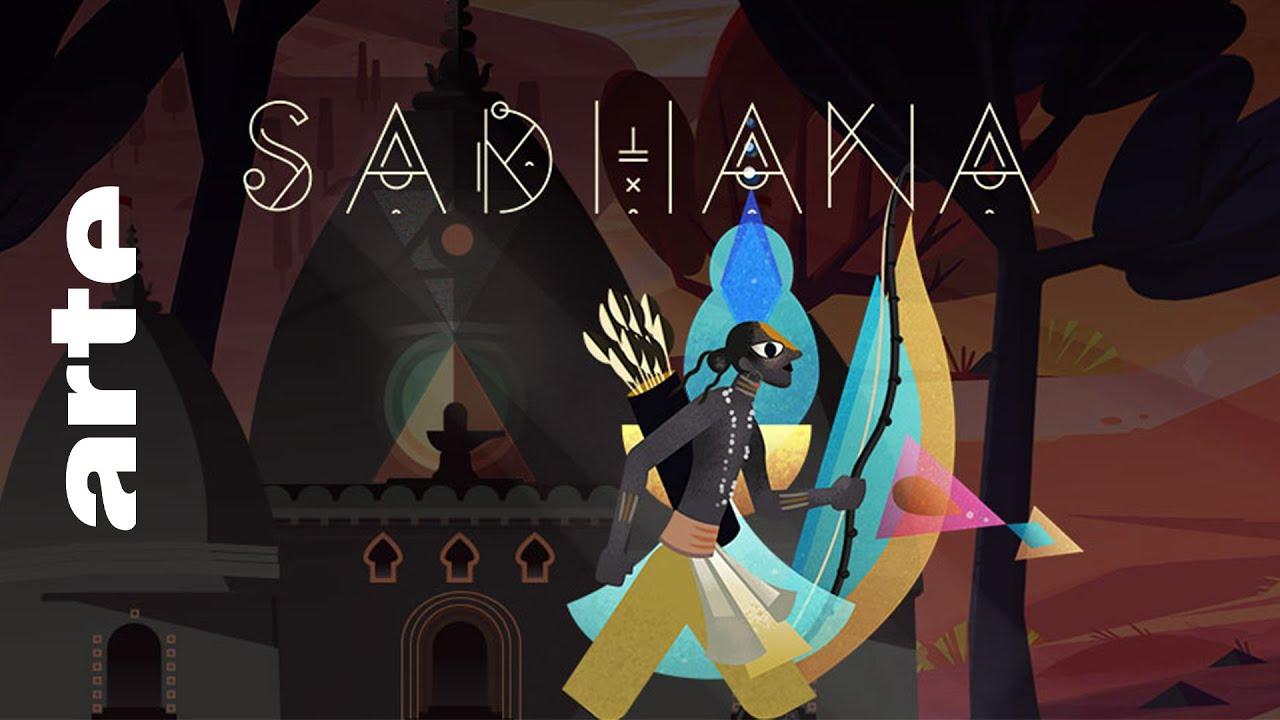 SADHANA (Official Release Trailer EN 2020) | ARTE