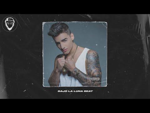 Bajo La Luna   Maluma x Arcangel Reggaeton Type Beat   prod by. SCKBEATZ (Sold/Vendido)