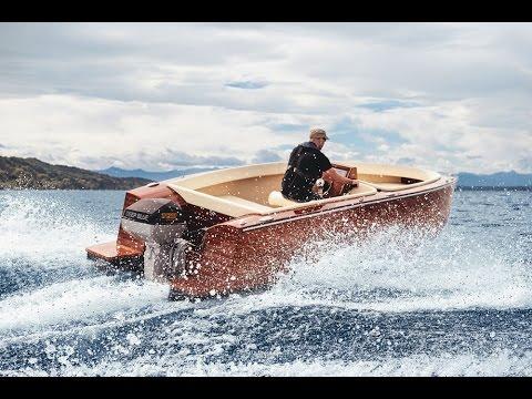 World-Record Electric Speed Boat | Boating Magazine