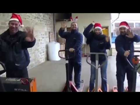 Conforama A Lons Le Saunier Flashmob D Part En Retraite De Dani Le Youtube