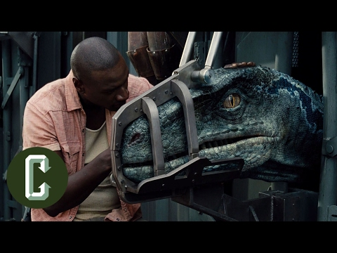 Jurassic World 2 Plot Details Revealed - Collider Video