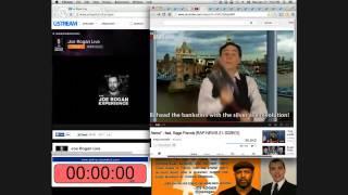MadBitcoins Live: Countdown to Andreas Antonopoulos on Joe Rogan #bitcoin