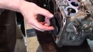 Часть 1 Ремонт после ремонта.ВАЗ 2108-09-10