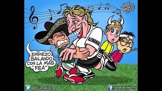 MEMES SORTEO RUSIA 2018 MEXICO VS ALEMANIA MEXICO VS SUECIA MEXICO VS COREA ESPAÑA VS PORTUGAL