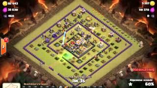 Clash of Clans II Sellie II Warr University II GOWIWIHO 20160115