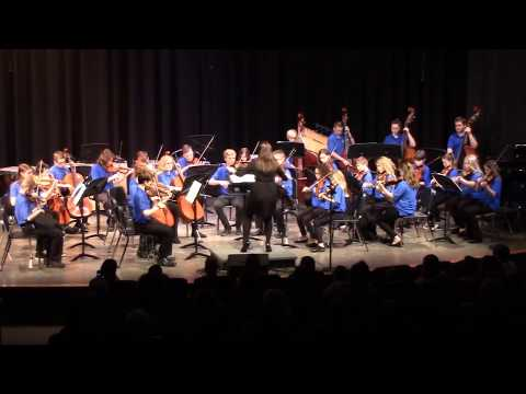 North Muskegon Middle School Festival Concert