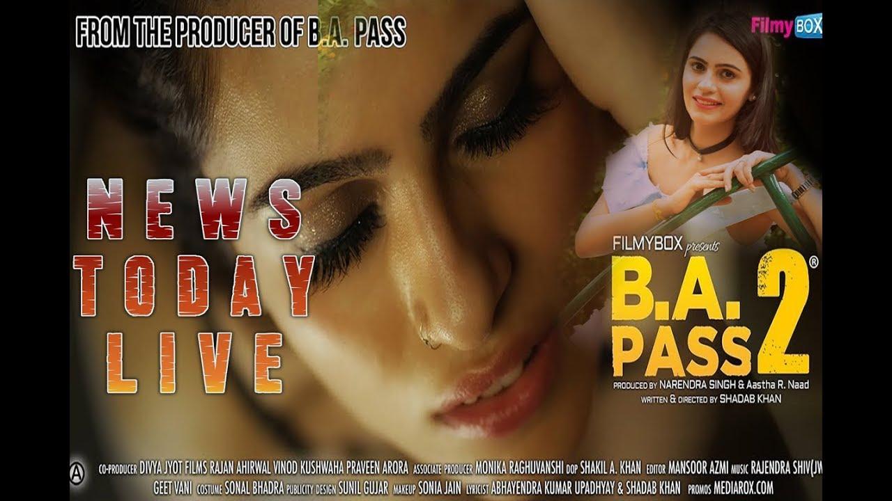 ba pass 2 movie bollywood