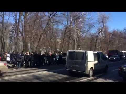 Савченко іде в ізолятор СБУ